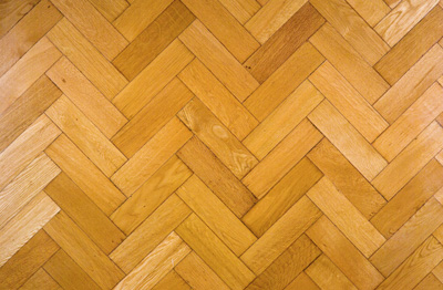 parquet-designed floor in NBA - B2B Products