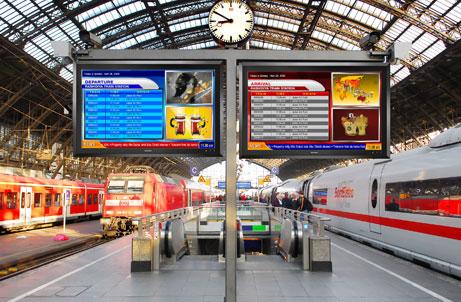 Rail-Station-Digital-Signage
