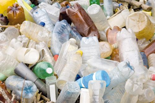 Kunststoffmuell_Flaschen